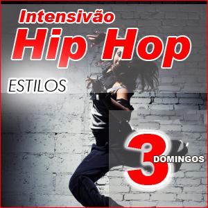 HIP HOP - 2 DOMINGOS