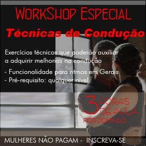 TÉCNICAS DE CONDUÇÃO | 08/12