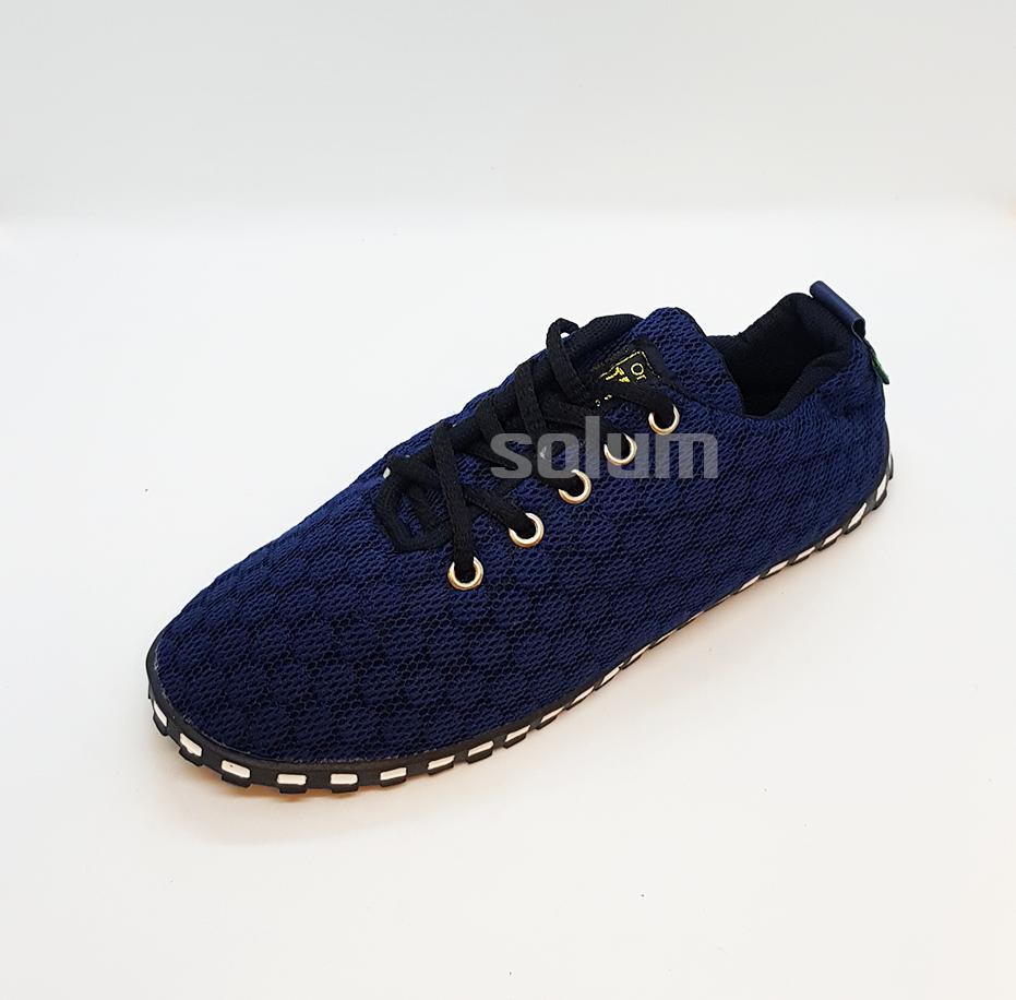 Tênis (azul marinho)